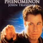 Phenomenon med John Travolta