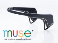 Muse headband black
